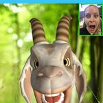 Intel's facial-recognition app turns users into talking avatars