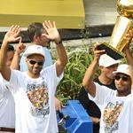 San Antonio Spurs sign veteran star to new contract