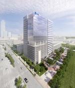 BBVA Compass unveils its Houston corporate tower