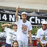 Time for San Antonio to double down as Spurs regroup