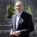Former investment banker <strong>Bruce</strong> <strong>Nollenberger</strong> builds money management firm