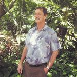 Kauai-based National Tropical Botanical Garden CEO <strong>Chipper</strong> <strong>Wichman</strong> talks GMOs