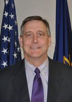 Former CACI exec to head up Navy League