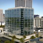 833 East lands more tenants