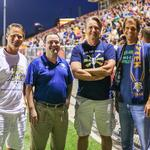 MLS: Austin soccer club Aztex hunts for downtown stadium