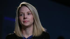 Marissa Mayer defends Travis Kalanick, saying ex-Uber CEO didn't know about toxic culture