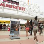 New festival celebrating black arts and culture coming to Summerfest grounds