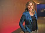 Best CIO: Kimberley Stevenson, Intel, breaking down gender barriers