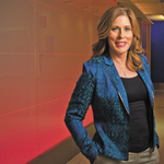 Best CIO: Kimberly Stevenson, Intel, breaking down gender barriers