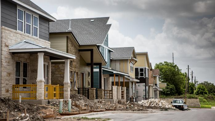 Homebuilders voice concerns to Texas lawmakers over use of impact fees to subsidize affordable housing