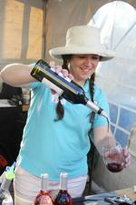 Splendid spirits uncorked at 2013 Derby Festival WineFest