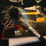 Five things you need to know today, and my photos from last night's EOY awards