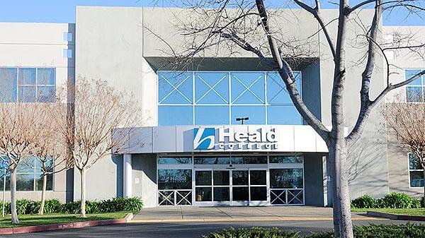 John Adams Academy Plans To Buy Former Heald College Campus In
