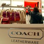 Coach plans to close 70 stores around the U.S.; no locations given