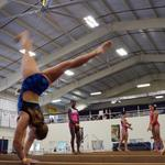Lakewood Ranch Gymnastics flips for SBA loans - and how your business can, too