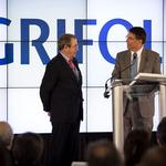 <strong>Grifols</strong> says former execs conspired to 'plunder' trade secrets, move to different company