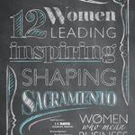 12 women dream, share, inspire, lead