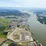 Port of Vancouver leadership search down to three finalists