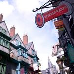 Harry Potter TV rights to stay in Universal Orlando's family
