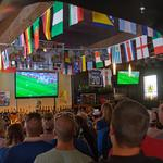 World Cup brings standing-room-only crowds to Baltimore bars and restaurants