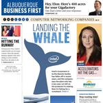 In this week's issue: Landing the whale