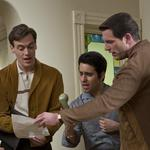 Flick picks: 'Jersey Boys,' 'Third Person' struggle to strike the right note