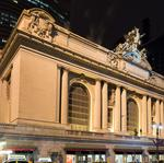 Grand Central plans food hall, to be operated by renowned Noma chef