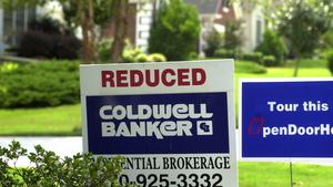 Baltimore-area home sale prices reach highest August level since 2008