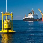 Central Oregon Coast-focused wave energy company hits rough waters