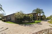 The home is being sold by Rich Harden, a major league baseball player rehabbing from injury with the Minnesota Twins.