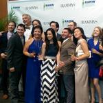 Ripple, Red Hen, NRG take home multiple RAMMY awards (Video)