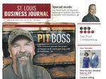 Unlocked: Pit boss: Restaurateurs go hog wild for barbecue