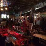 Packed Jacksonville Beach bars bodes well for Armada Football Club
