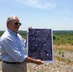 Chatham County proposes new plan for 1,800-acre manufacturing site