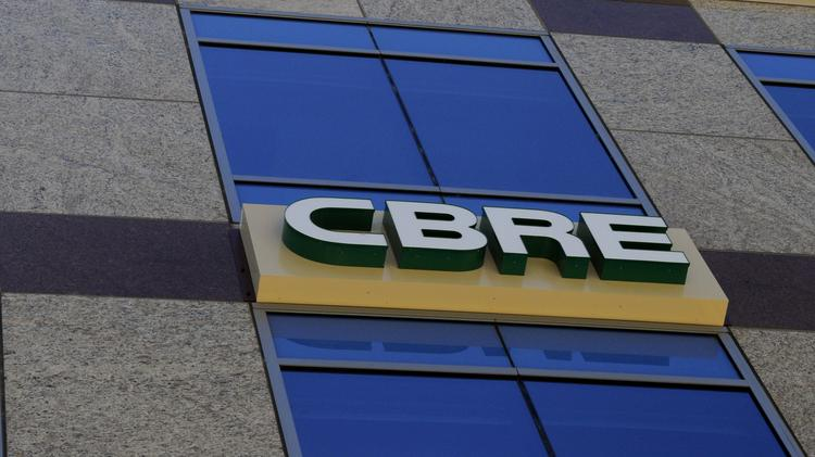 CBRE moves into flexible office sector - San Francisco