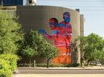 EXCLUSIVE: Phoenix Community Alliance joins national movement to promote art in the workplace