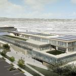 Intuit to start construction on new Mountain View project