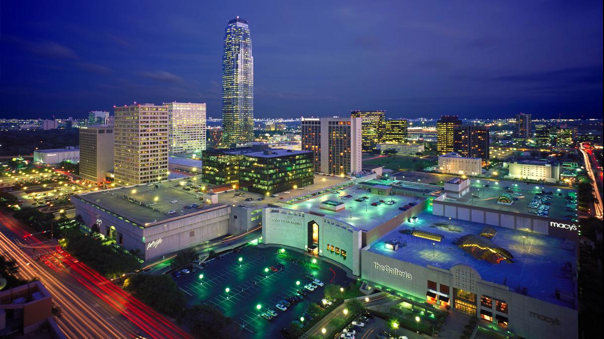 ffce3c97e Lush, Pronovias, more coming to the Galleria this year - Houston Business  Journal