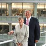 $2M from retired CEO to boost Cincinnati cancer research