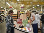 Lakewinds Food Co-op gave a preview of its Richfield store to members Thursday.