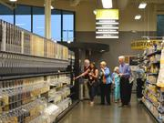 The Richfield store will be about 25 percent bigger than the other two Lakewinds Food Co-op locations.
