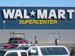 Meth lab found in restroom at Indiana Walmart