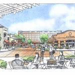 Kingsley Village will bring another mixed-use residential center along I-77 in Fort Mill