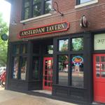 World Cup kicks up revenue at Barrister's, Amsterdam Tavern