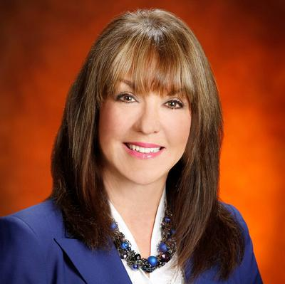 Dignity Health S Laurie Harting Named Local Chairwoman Of