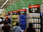 Drop it low: Arizona supermarket prices take a dip in second quarter