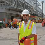 Man behind construction of $12 billion GlobalFoundries plant recruited by growing tech company