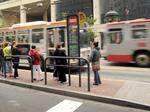 UPDATE: Muni's $200 million overhaul pushes faster service
