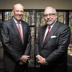 Creating N.C.'s largest community bank