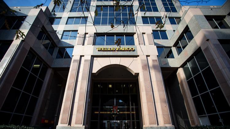 Wells Fargo settlement includes $15 2M for NC - Charlotte
